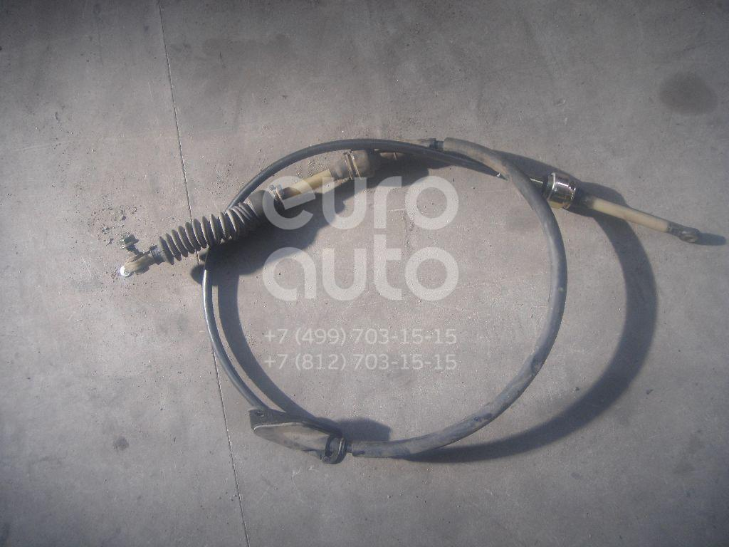 Купить Трос КПП Nissan Pathfinder (R51) 2005-2014; (349354X00A)