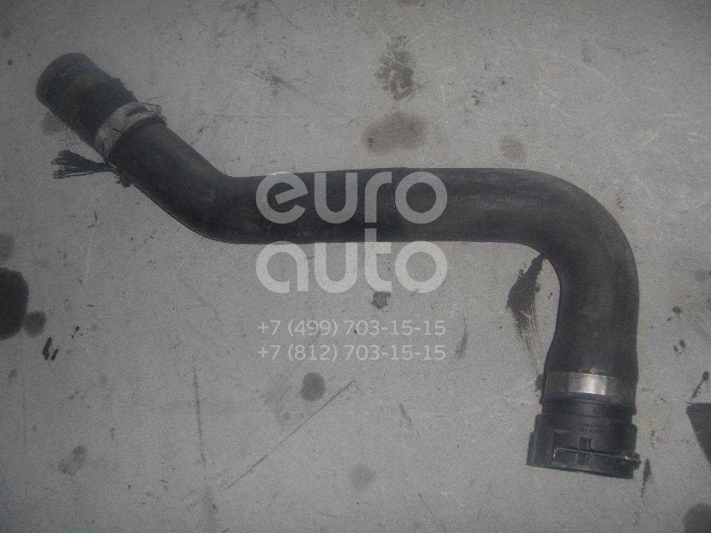 Купить Патрубок радиатора Opel Omega B 1994-2003; (1337645)