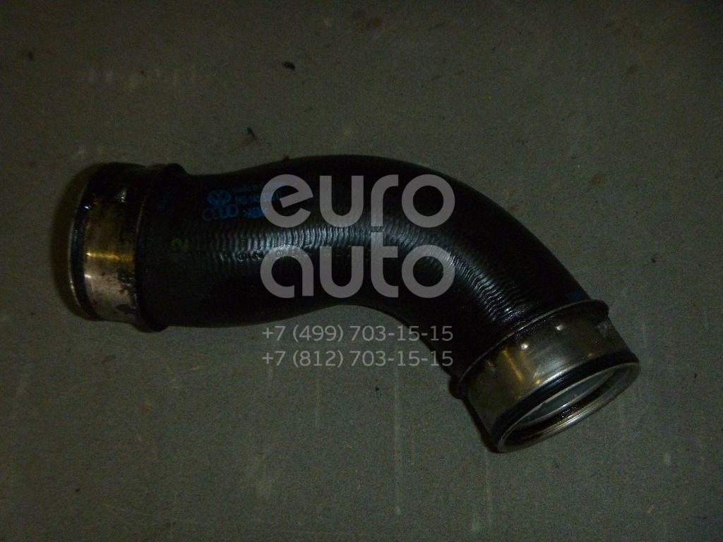 Купить Патрубок интеркулера VW Passat [B6] 2005-2010; (1K0145838D)