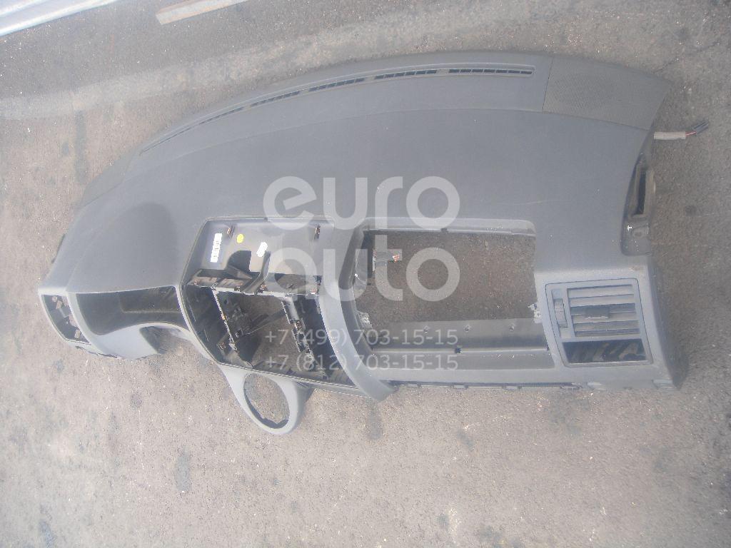 Торпедо VW Transporter T5 2003-2015; (7H1857003EB71N)  - купить со скидкой