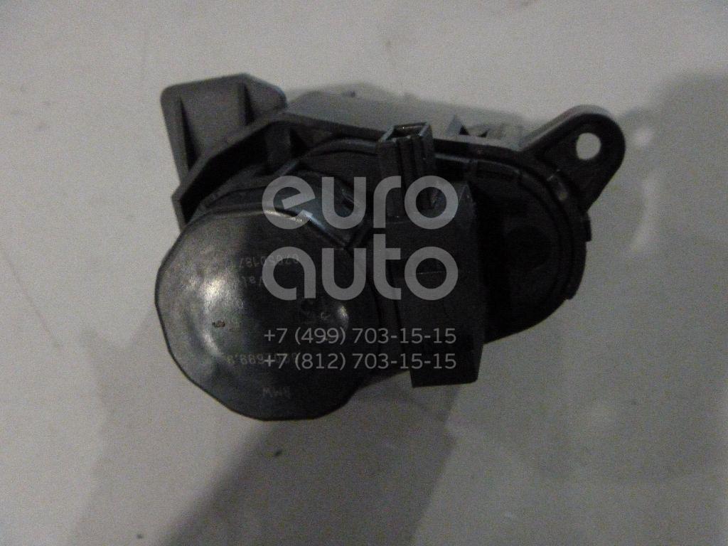 Купить Моторчик заслонки отопителя BMW 5-серия E39 1995-2003; (64116902699)