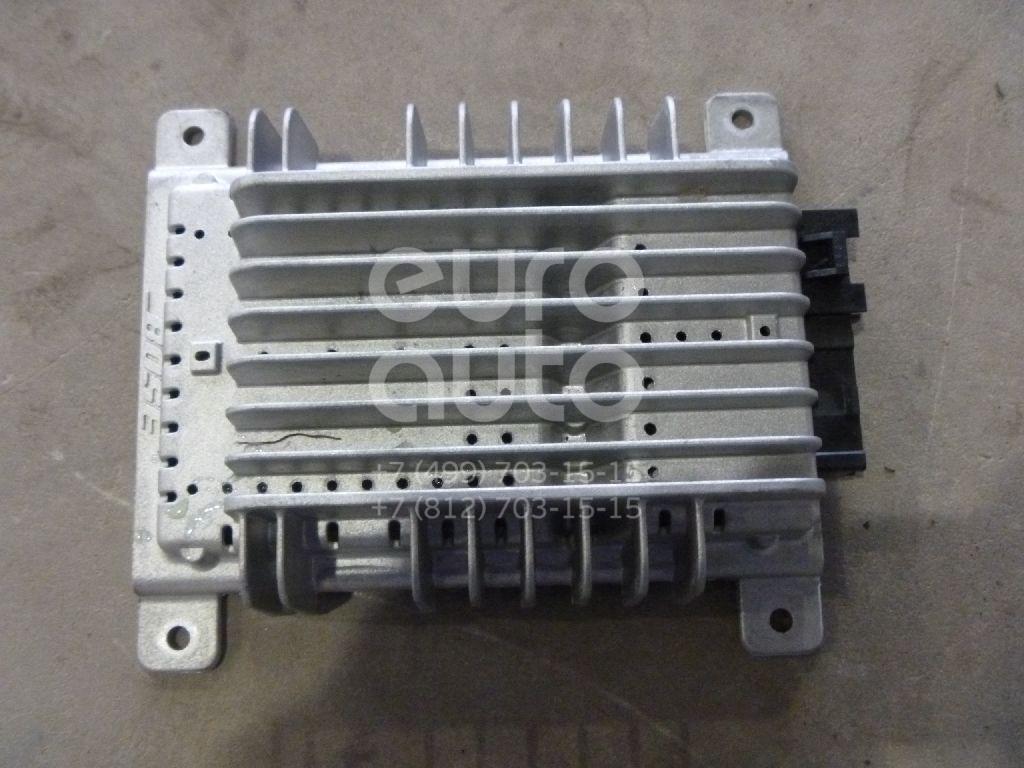 Купить Усилитель акустической системы Nissan Murano (Z50) 2004-2008; (28060CB000)