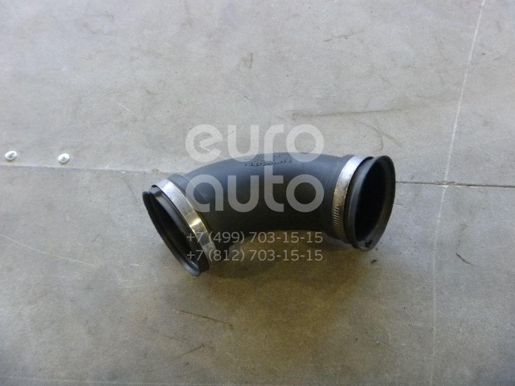 Купить Воздуховод Opel Zafira B 2005-2012; (24437915)