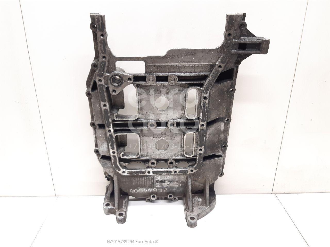 Поддон масляный двигателя Kia Sorento 2002-2009; (214904A000)