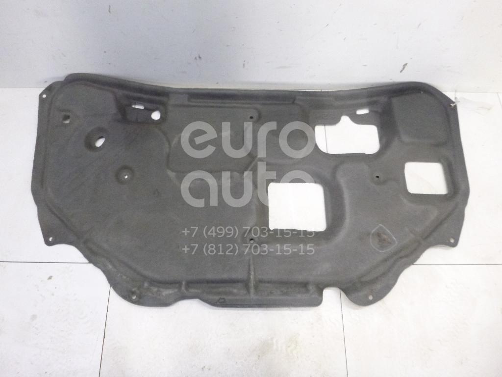 Купить Шумоизоляция капота Honda HR-V 1999-2005; (74141S2H000)