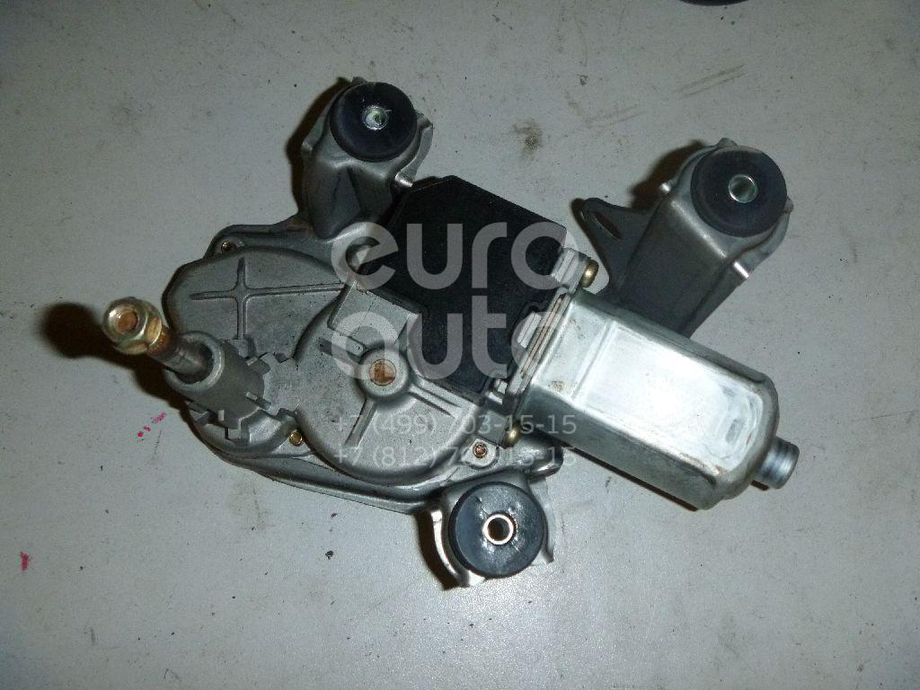 Купить Моторчик стеклоочистителя задний Toyota Avensis II 2003-2008; (8513005090)