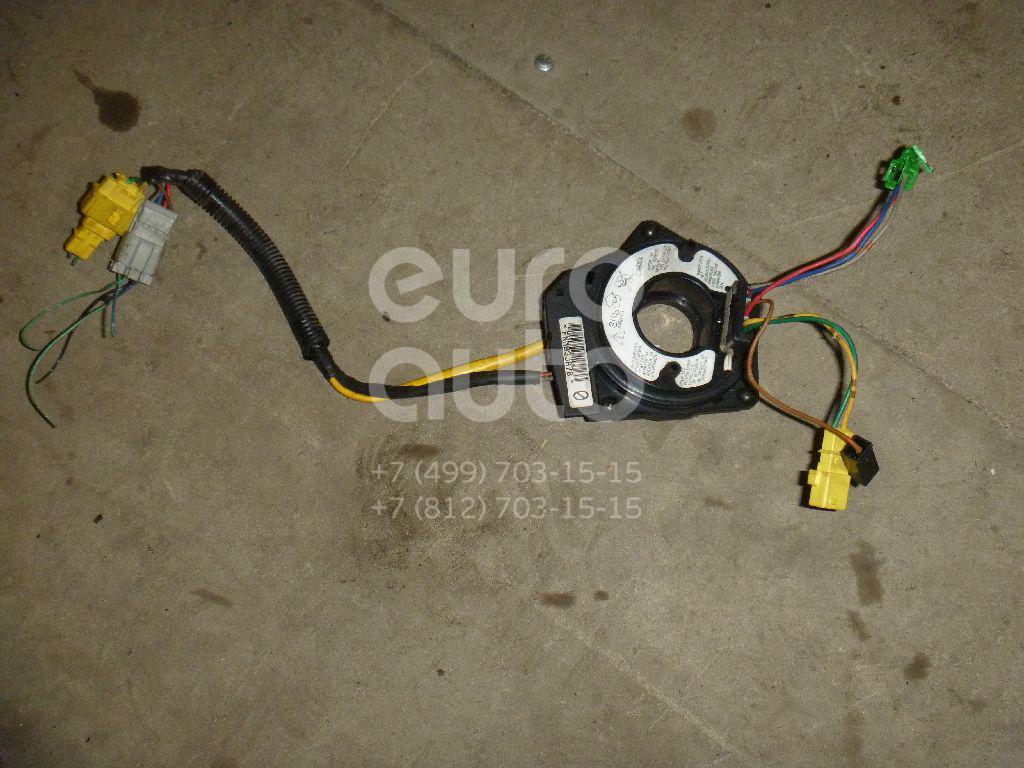 Механизм подрулевой для SRS (ленточный) Honda HR-V 1999-2005; (77900S2HG62)  - купить со скидкой