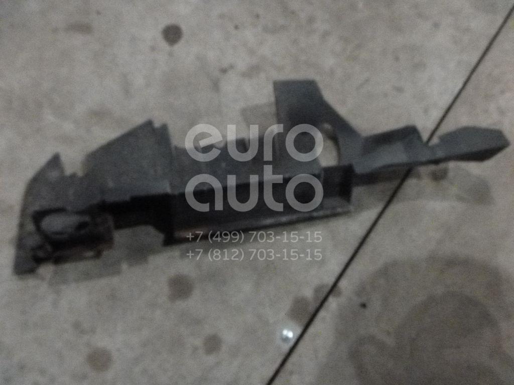 Купить Воздуховод радиатора левый VW Passat [B5] 1996-2000; (3B0121283A)