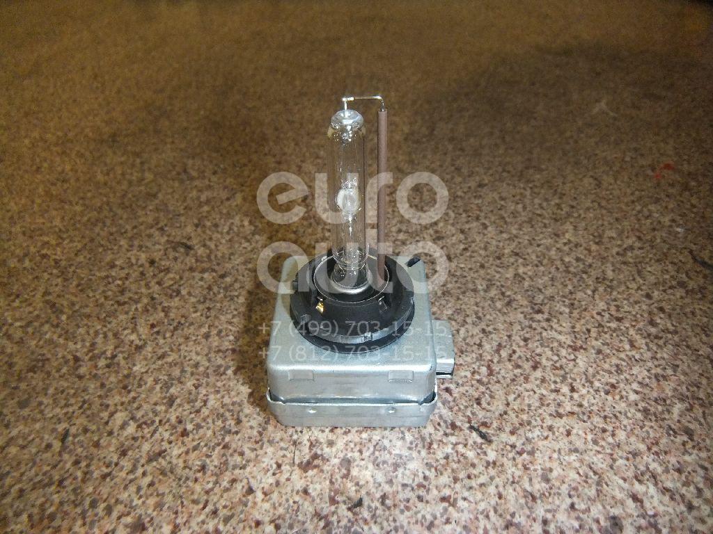 Купить Лампа ксеноновая VW Touareg 2002-2010; (66043)