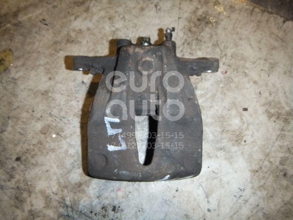 Купить Суппорт передний левый Opel Meriva 2003-2010; (9196051)