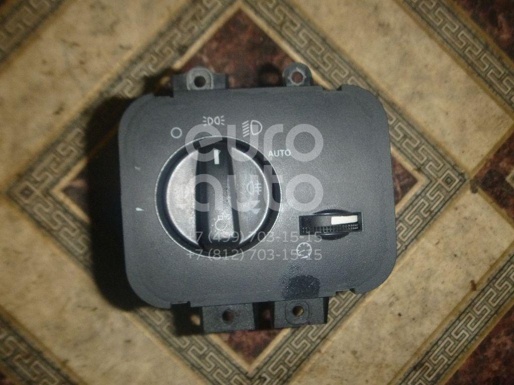 Купить Переключатель света фар Land Rover Discovery III 2004-2009; (YUD501220PVJ)