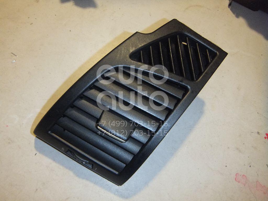 Купить Дефлектор воздушный BMW 1-серия E87/E81 2004-2011; (51607059187)