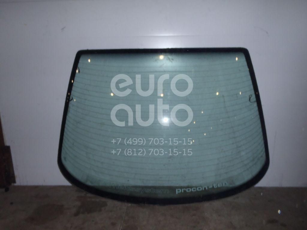 Купить Стекло заднее Audi 80/90 [B4] 1991-1994; (8A5845501S)