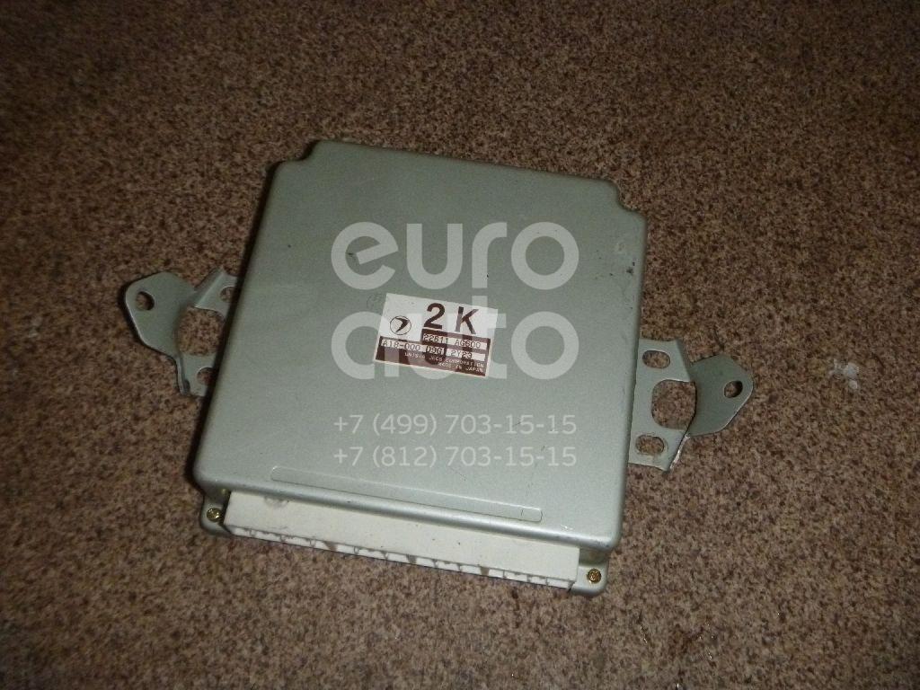 Купить Блок управления двигателем Subaru Forester (S11) 2002-2007; (22611AG600)