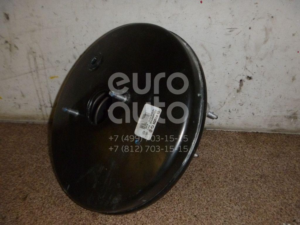 Купить Усилитель тормозов вакуумный Renault Fluence 2010-; (472104452R)