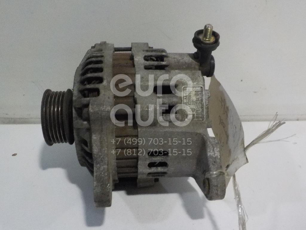 Купить Генератор Subaru Forester (S11) 2002-2007; (23700AA450)