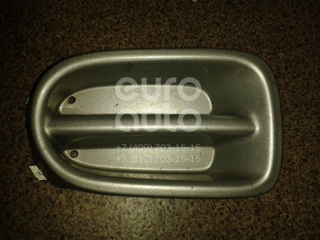 Купить Заглушка бампера правая Nissan Almera N16 2000-2006; (622564M441)