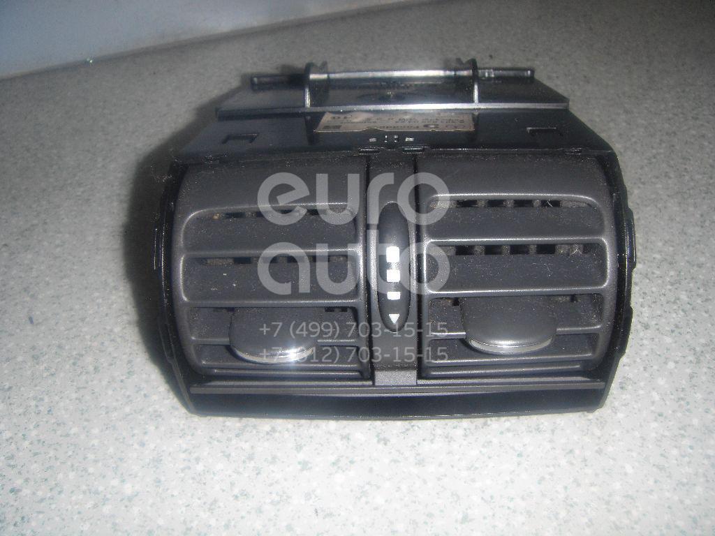 Купить Дефлектор воздушный Mercedes Benz W203 2000-2006; (2038300454)