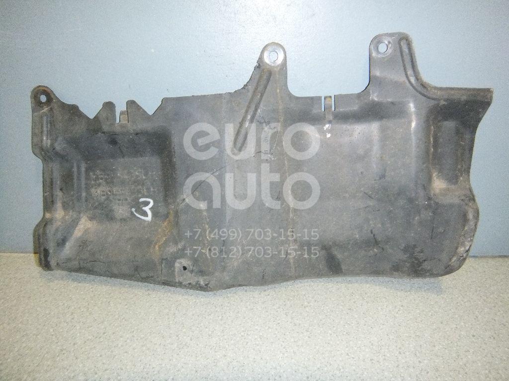 Купить Пыльник двигателя боковой левый Mitsubishi Carisma (DA) 1995-1999; (MB955435)