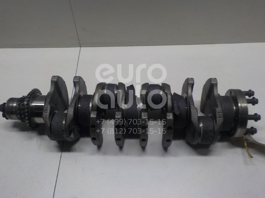 Купить Коленвал Ford Transit [FA] 2000-2006; (1338618)