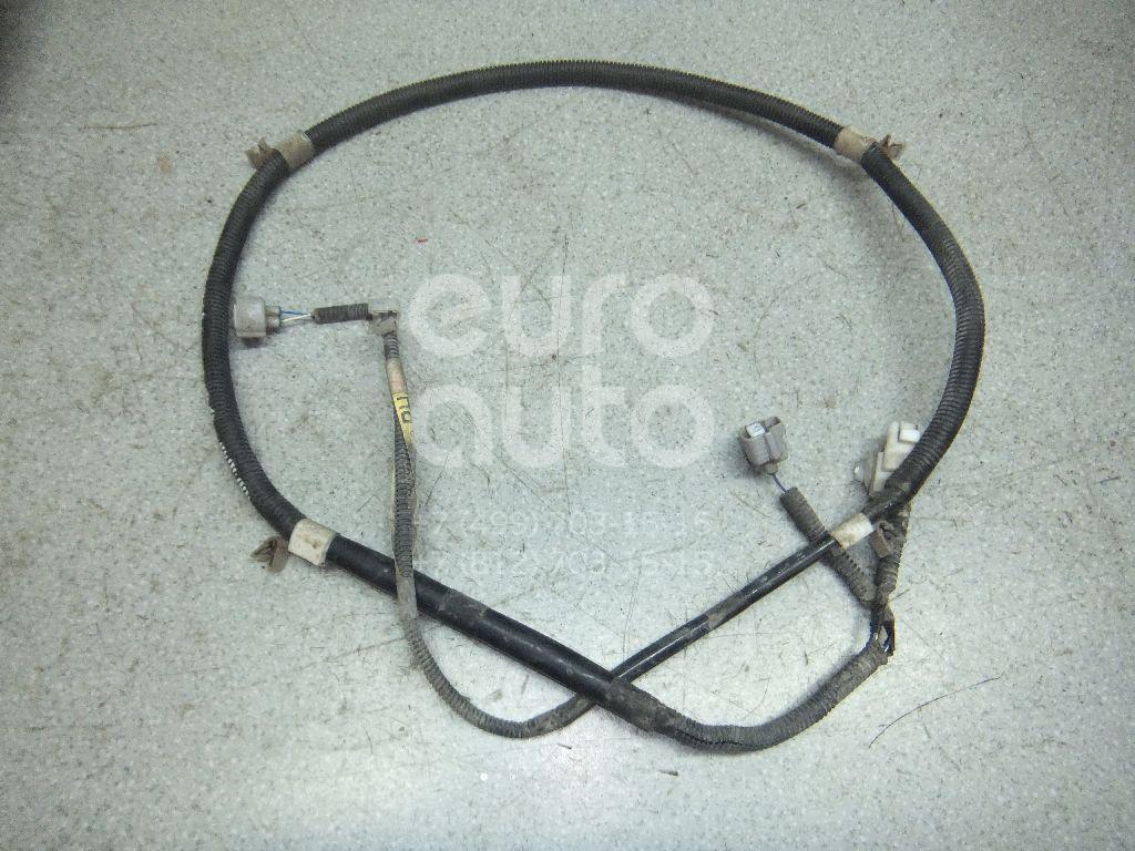 Купить Проводка (коса) Toyota RAV 4 2006-2013; (8216542010)