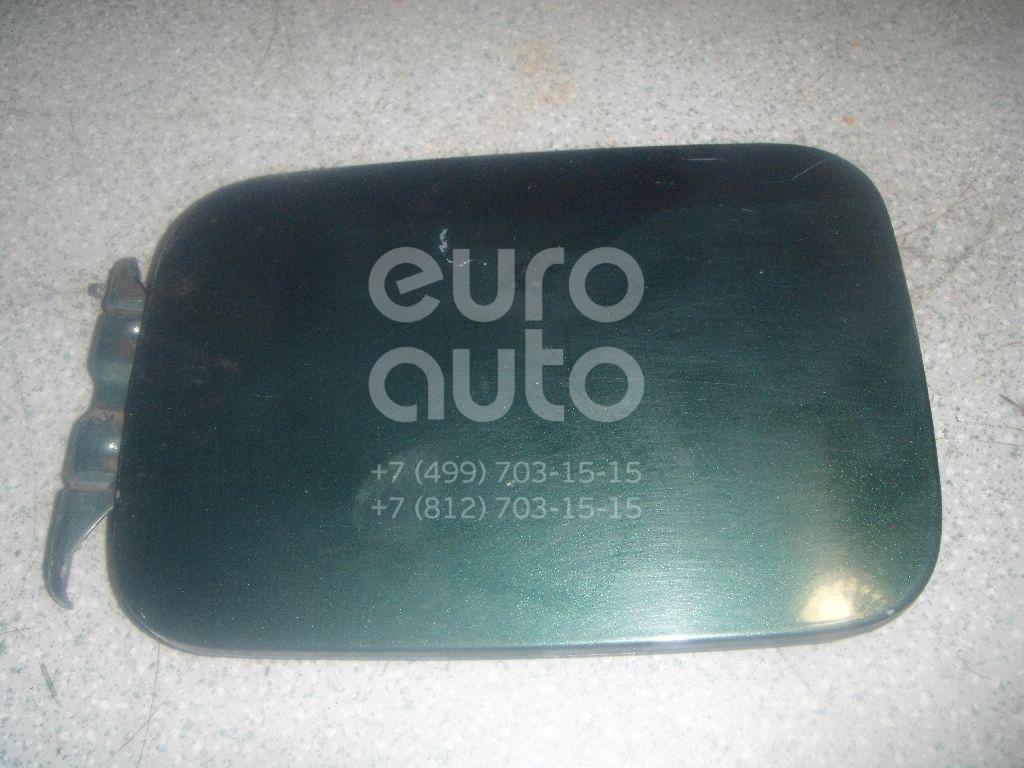 Купить Лючок бензобака Mazda 323 (BJ) 1998-2003; (B25R42410A)