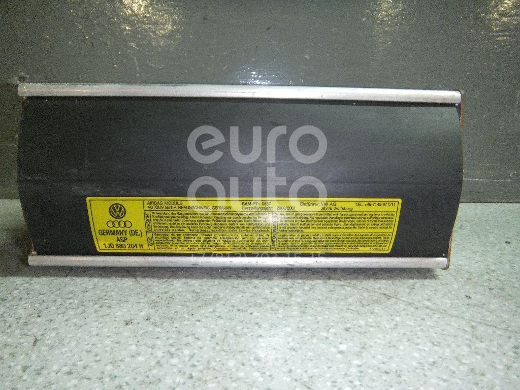 Купить Подушка безопасности пассажирская (в торпедо) VW Golf IV/Bora 1997-2005; (1J0880204H)
