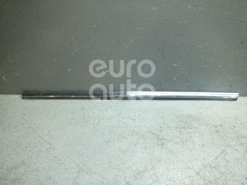 Купить Накладка стекла заднего правого Ford Fiesta 2008-; (1619593)