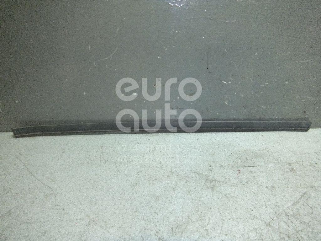 Купить Накладка стекла заднего правого Ford Fiesta 2008-; (1619591)