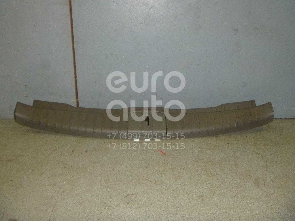 Купить Обшивка багажника Infiniti EX/QX50 (J50) 2008-; (849921BA0A)