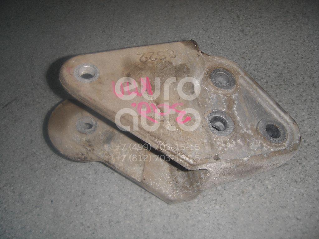 Купить Кронштейн КПП Mitsubishi Lancer (CX, CY) 2007-; (MN168522)