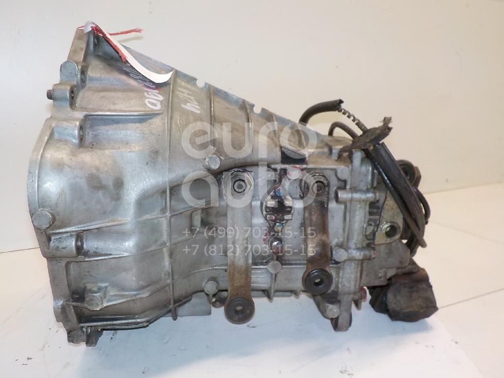 Купить МКПП (механическая коробка переключения передач) Mercedes Benz W124 1984-1993; (2012601401)