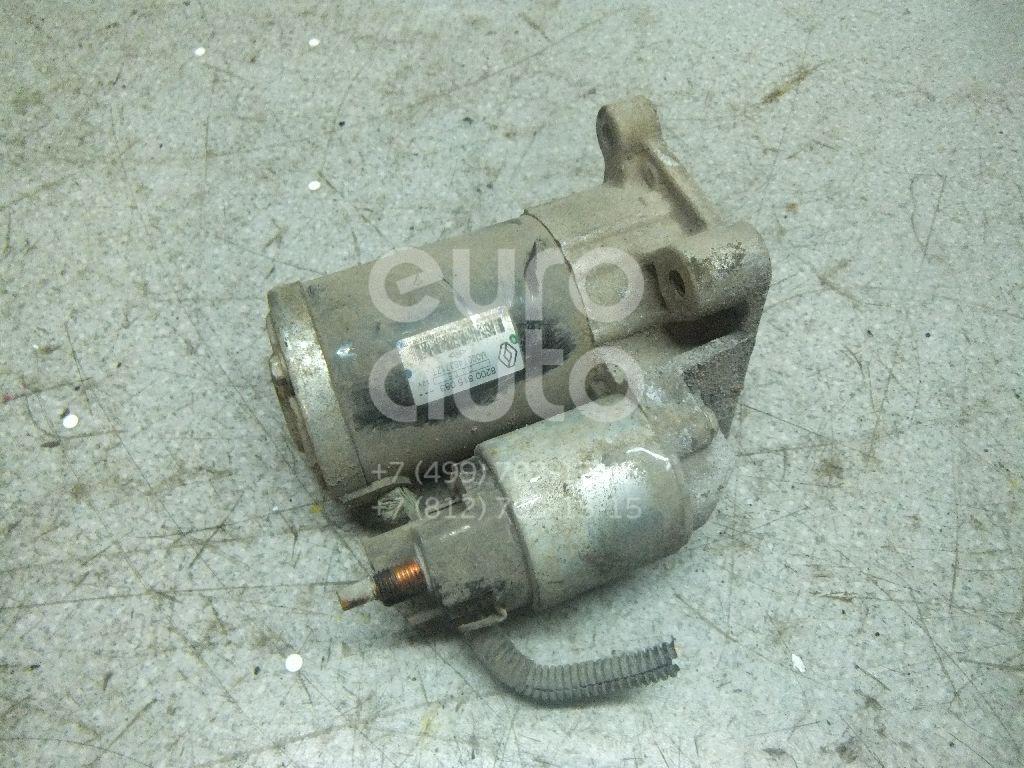 Купить Стартер Renault Logan 2005-2014; (8200815083)