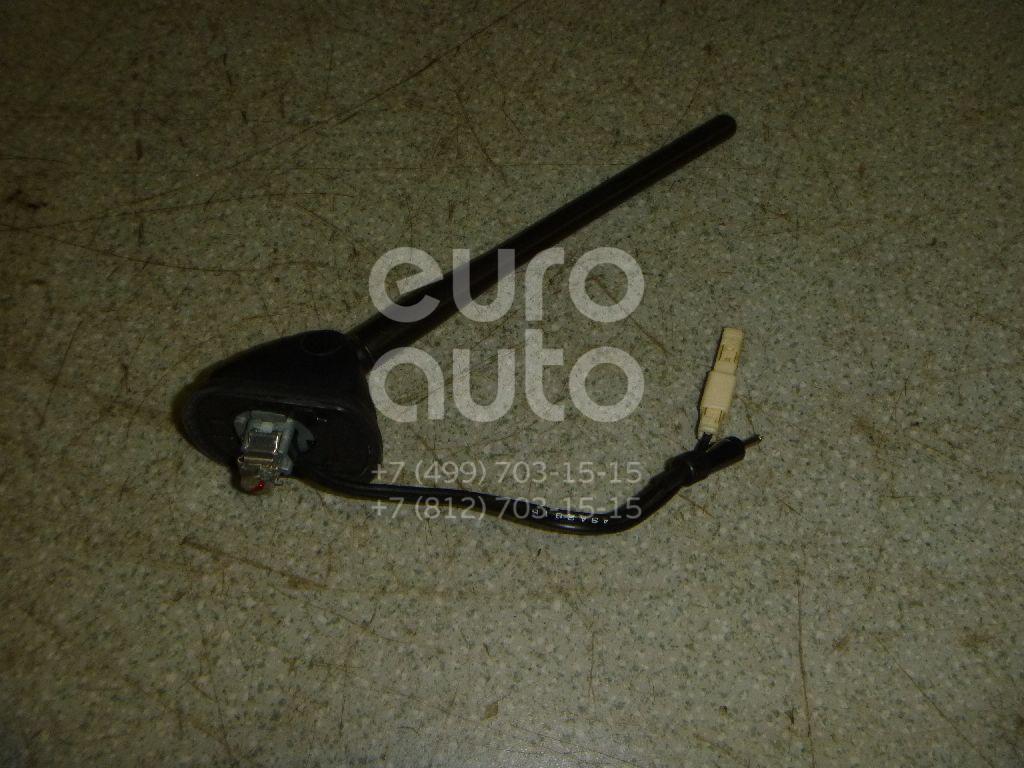 Купить Антенна Citroen C-Crosser 2008-2013; (6561WP)