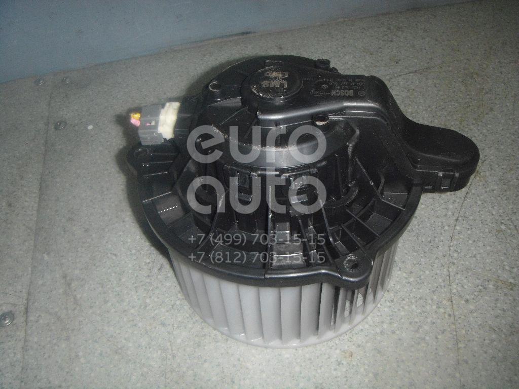 Купить Моторчик отопителя Kia Optima III 2010-2015; (971132Y000)