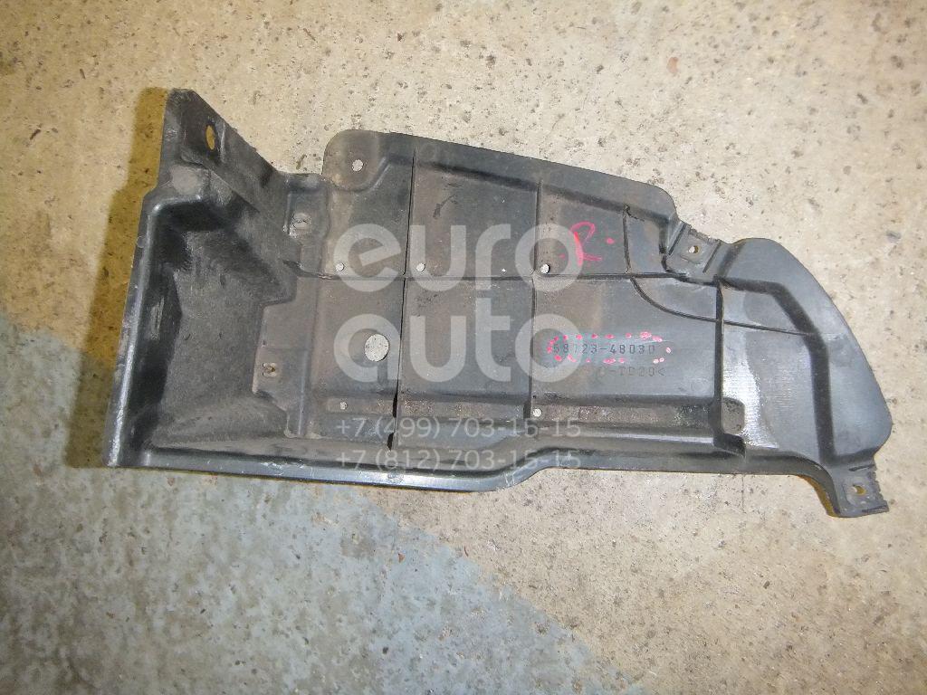 Купить Пыльник (кузов наружные) Lexus RX 350/450H 2009-2015; (5872348030)