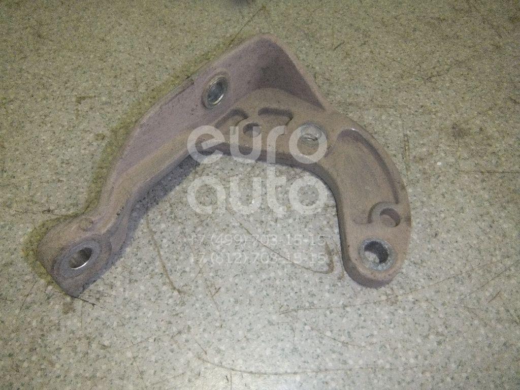 Купить Кронштейн КПП Renault Duster 2012-; (8200991067)