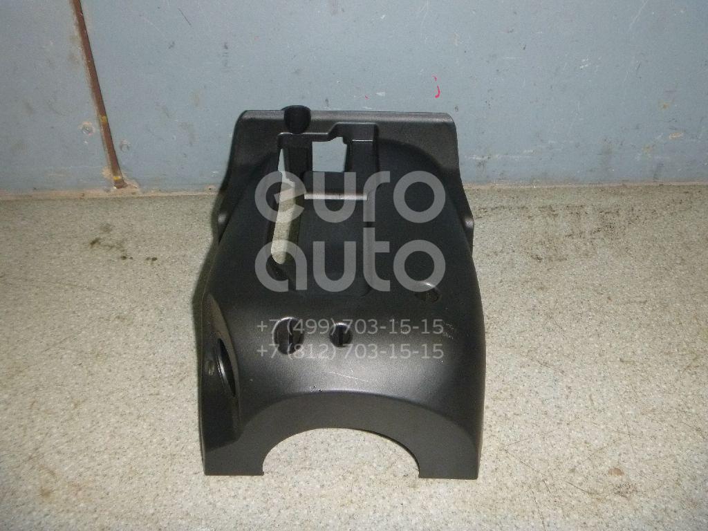 Купить Кожух рулевой колонки нижний Mazda Mazda 3 (BL) 2009-2013; (BDA860230C)