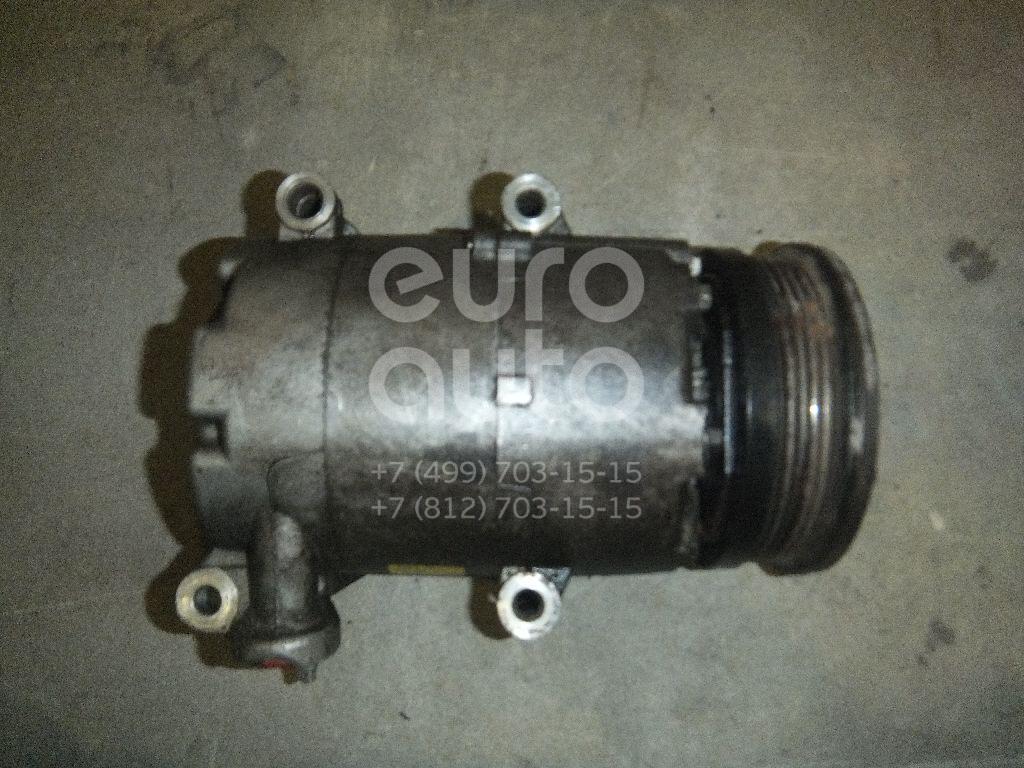 Купить Компрессор системы кондиционирования Ford Focus III 2011-; (BV6N19D629AC)