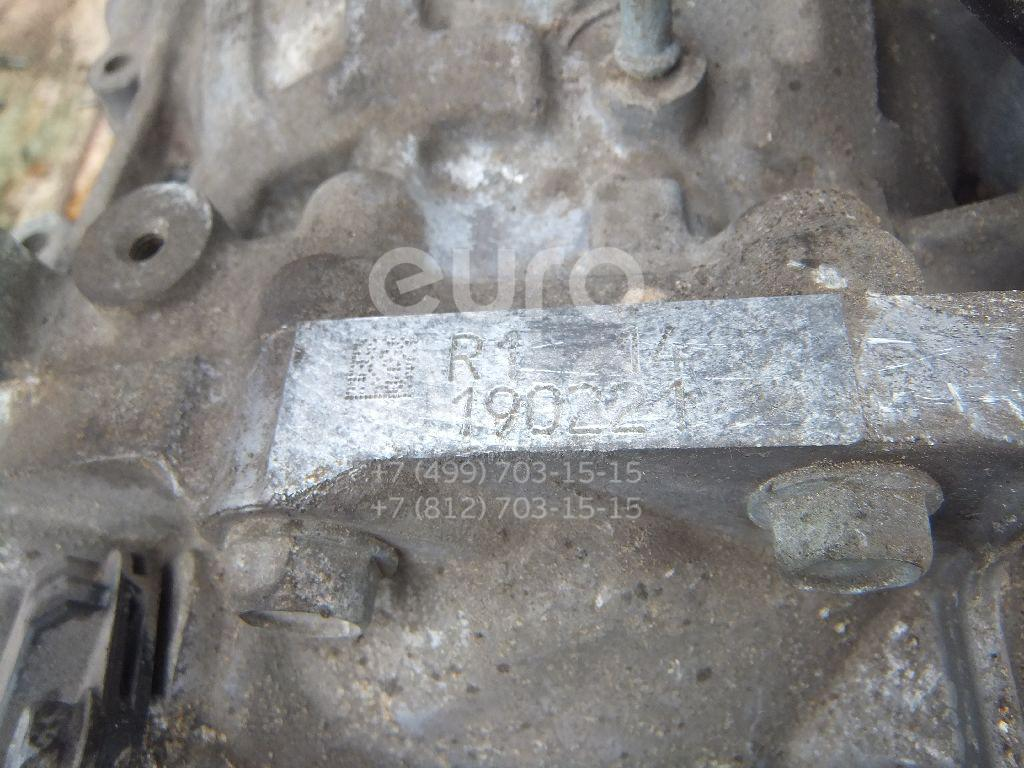 Купить АКПП (автоматическая коробка переключения передач) Nissan Juke (F15) 2011-; (310203TX0E)