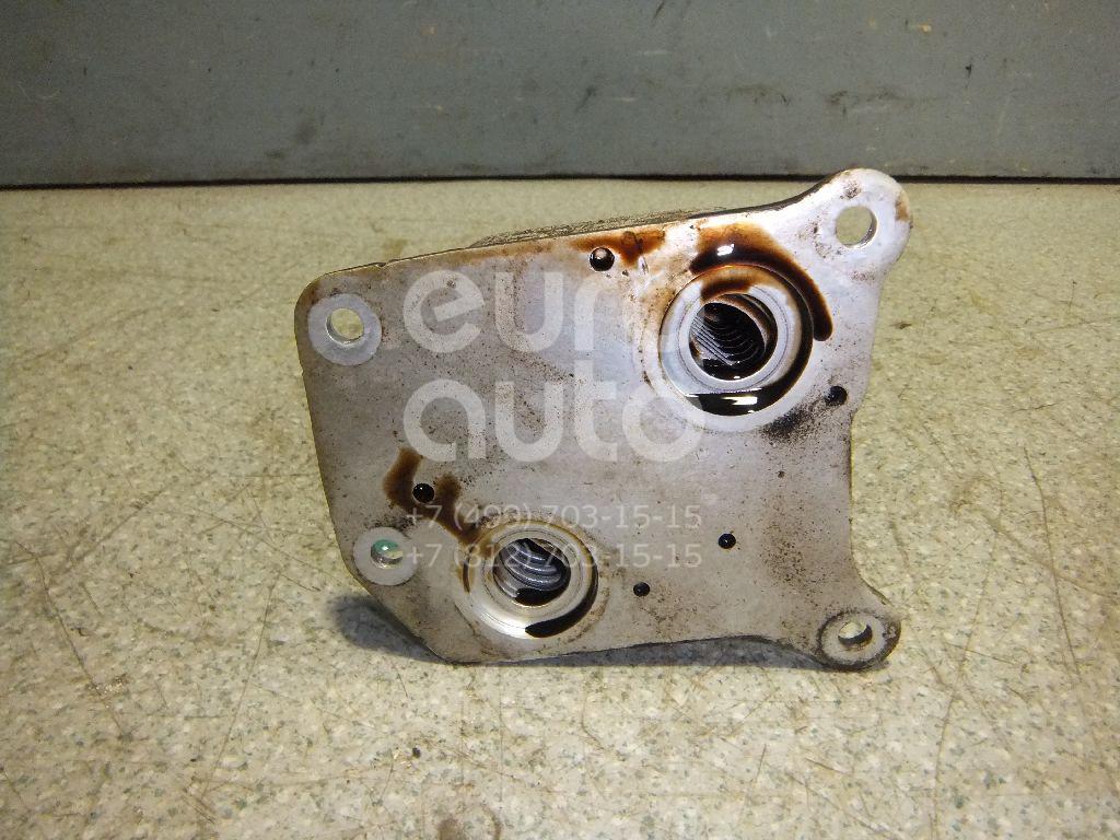 Купить Радиатор масляный Nissan Juke (F15) 2011-; (213051KC0B)