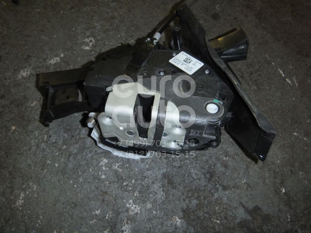 Купить Замок двери задней правой Ford Focus III 2011-; (BM5AA26412AF)