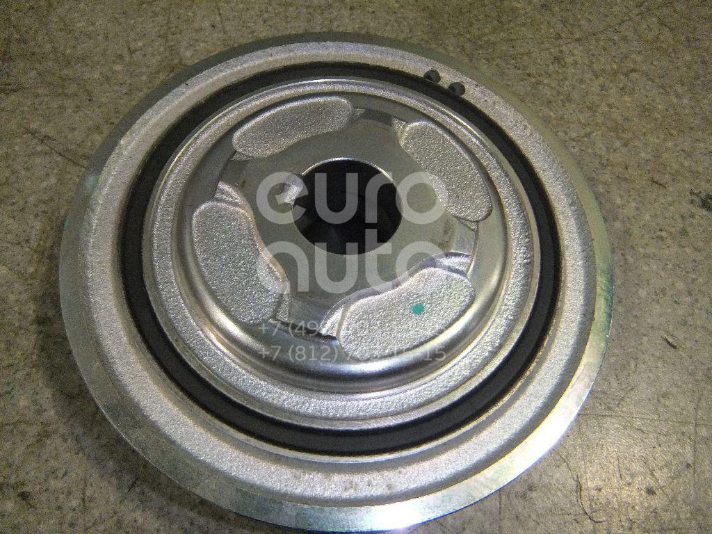 Купить Шкив коленвала Land Rover Range Rover Evoque 2011-; (LR022091)