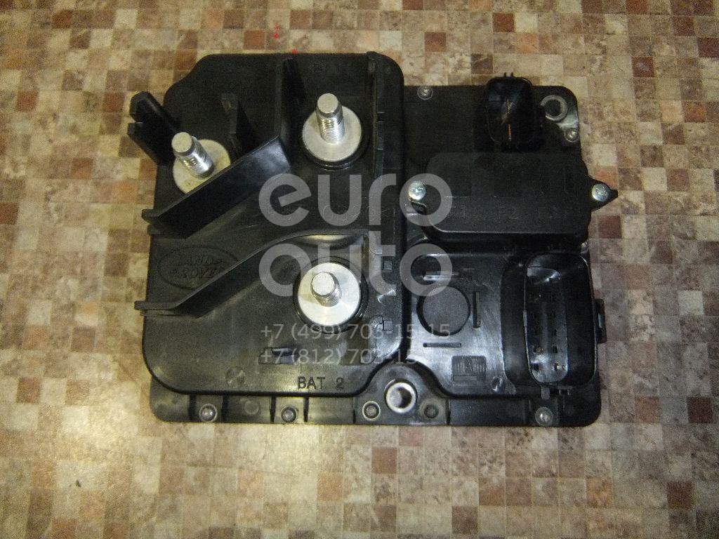 Купить Блок электронный Land Rover Range Rover Evoque 2011-; (LR048786)