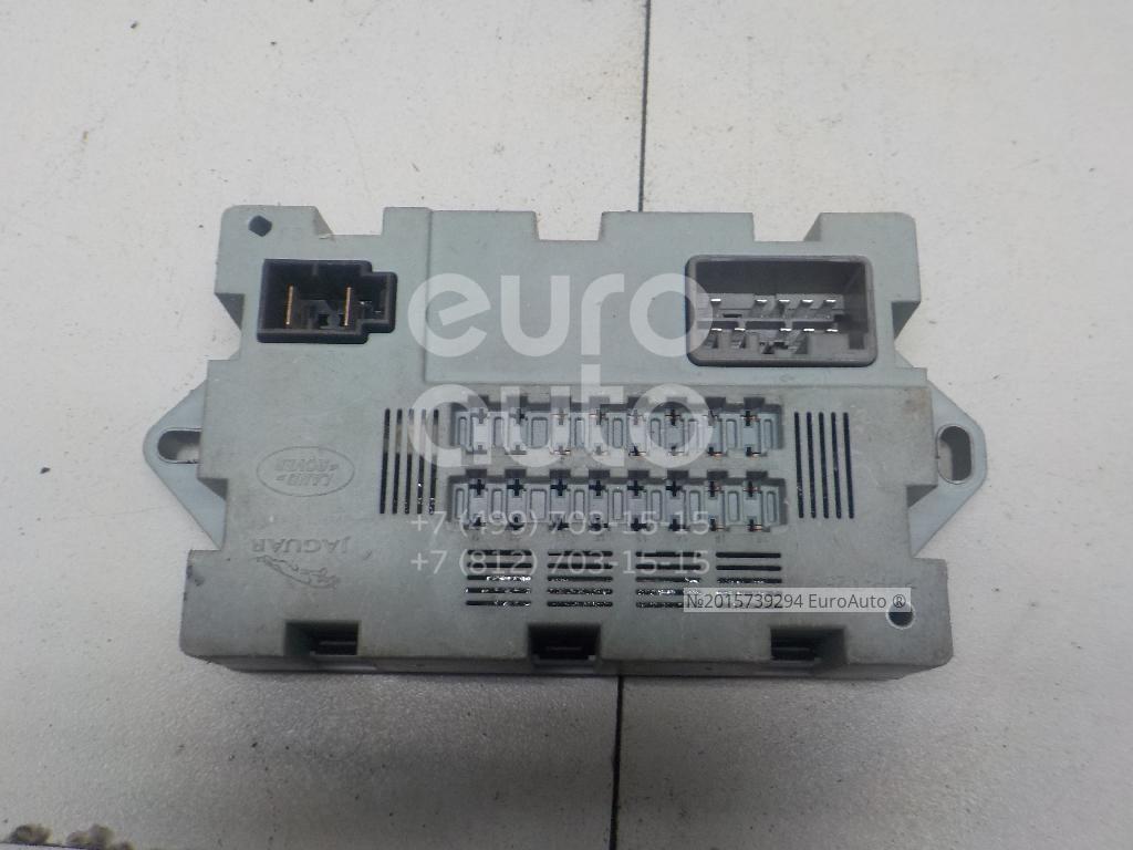 Купить Блок предохранителей Land Rover Range Rover Evoque 2011-; (LR041091)