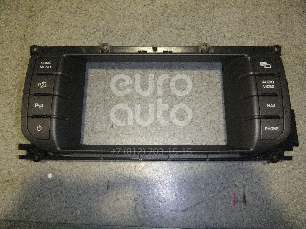 Купить Блок кнопок Land Rover Range Rover Evoque 2011-; (LR024248)