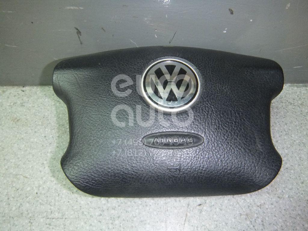 Купить Подушка безопасности в рулевое колесо VW Passat [B5] 2000-2005; (3B0880201AS)