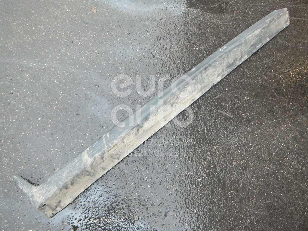 Купить Накладка на порог (наружная) Mitsubishi Galant (EA) 1997-2003; (MR214153)