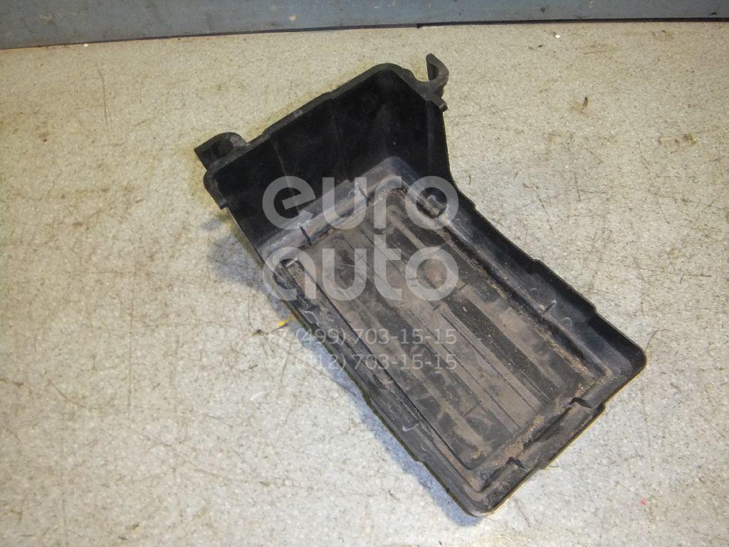 Купить Крепление АКБ (корпус/подставка) Honda Accord VII 2003-2008; (31521SEA000)