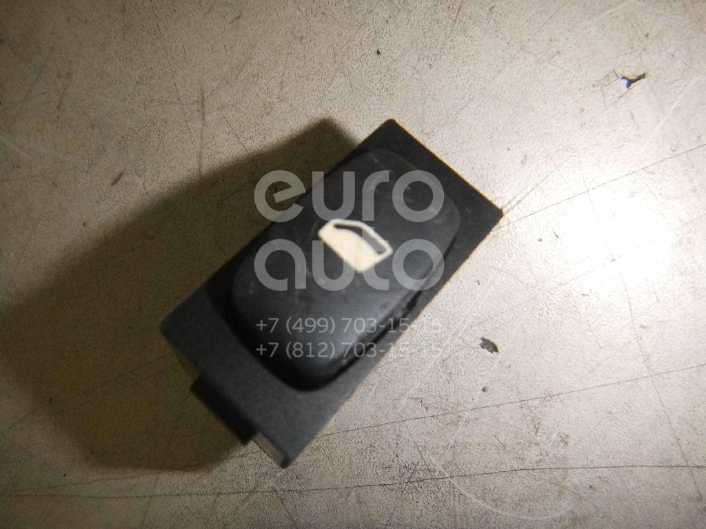 Купить Кнопка стеклоподъемника Peugeot 307 2001-2008; (6554E8)